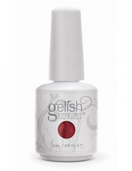 Żel Soak Off GELISH Hand&Nail Harmony Red Matters Collection 15ml - I'm So Hot
