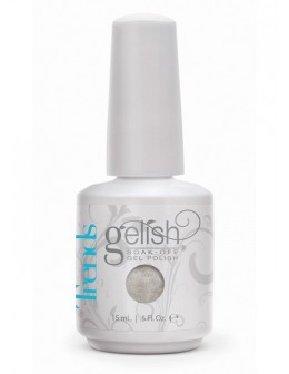 Hand&Nail Harmony GELISH Red Matters Trends Soak Off Gel Polish Collection 0.5oz. - Tinsel My Fancy