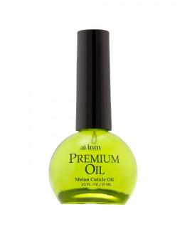 Oliwka INM Premium Cuticle Oil 15ml - Melon