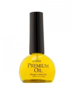 Oliwka INM Premium Cuticle Oil 15ml - Mango