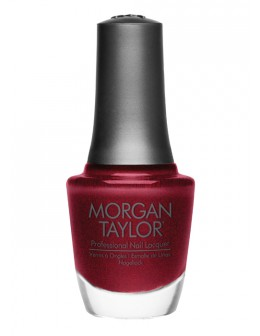 Morgan Taylor Nail Lacquer Gifted With Style Collection 0.5oz - I'm So Hot