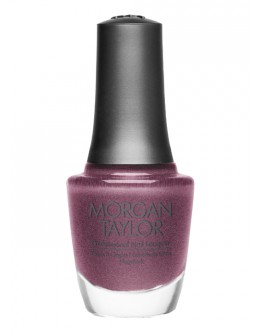 Morgan Taylor Nail Lacquer Gifted With Style Collection 0.5oz - All Wrapped Up