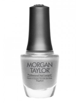 Morgan Taylor Nail Lacquer Gifted With Style Collection 0.5oz - Tinsel My Fancy
