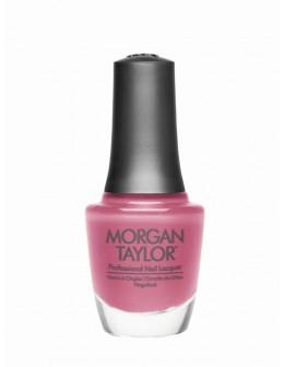Lakier Morgan Taylor Winter Garden Collection 15ml - Rose-Y-Cheeks