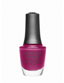Morgan Taylor Nail Lacquer Winter Garden Collection 0.5oz - Warm Up The Car-Nation
