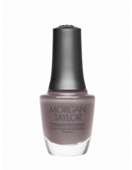 Morgan Taylor Nail Lacquer Winter Garden Collection 0.5oz - I Or-Chid You Not