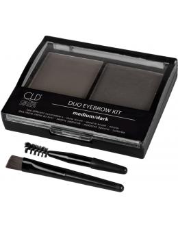 CLD Creative Eyebrow Kit - Medium/Dark