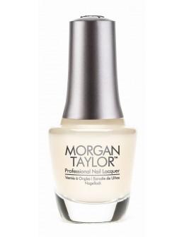 Utwardzacz świecący w ciemności Morgan Taylor 15ml - Glow In The Dark top Coat