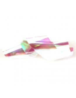 Szklana folia EF Glass Foil no. 1 White