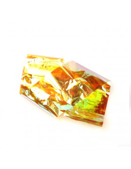 EF Glass Foil no. 3 Orange