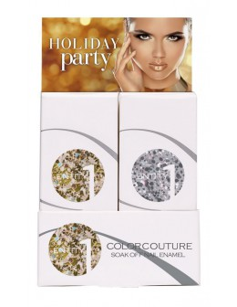Entity One Color Couture Holiday Party Pack 2pcs.