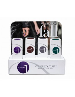 Entity One Color Couture Falling For Fall Collection 4pcs.