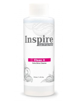 Inspire Clean It Extra Shine Cleanse 4oz.