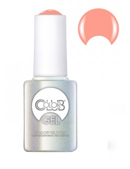Żel Color Club Soak-Off Gel Polish 15ml - 1000 - Silver Lake