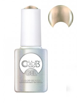 Color Club Soak-Off Gel Polish 15ml - 1006 - Sugar Rays