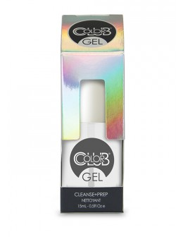 Color Club Gel Cleanse + Prep 15ml