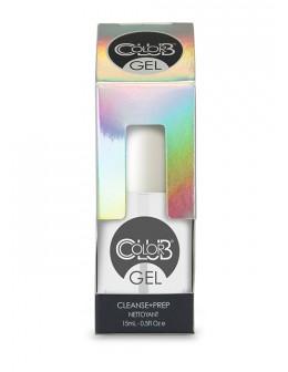 Color Club Gel Cleanse + Prep 15ml
