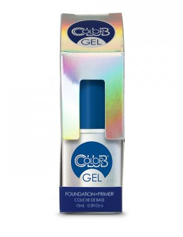 Baza Color Club Gel Foundation + Primer 15ml