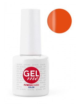 ESN GELme UV Hybrid 8ml - 0020 - Orange-Red