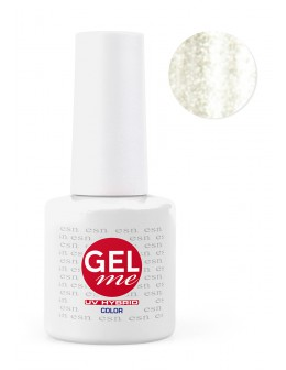 ESN GELme UV Hybrid 8ml - 125 - Gold Glitter