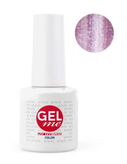 ESN GELme UV Hybrid 8ml - 128 - Vivid Pink