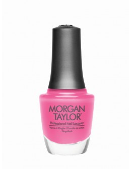 Lakier Morgan Taylor Street Beat Collection 15ml - B-Girl Style