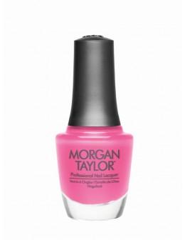 Lakier Morgan Taylor Street Beat Collection 15ml - B-Girl Style