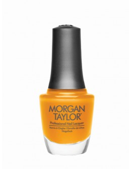 Morgan Taylor Nail Lacquer Street Beat Collection 0.5oz - Street Cred-ible