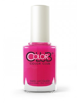 Color Club Nail Lacquer Pop Wash Collection 0.5oz - Out Of The Blue