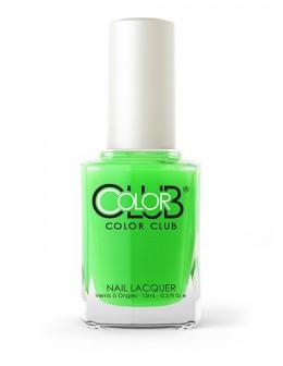 Lakier Color Club kolekcja Pop Wash 15ml - Just Dew It