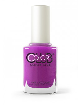 Color Club Nail Lacquer Pop Wash Collection 0.5oz - Uncorked