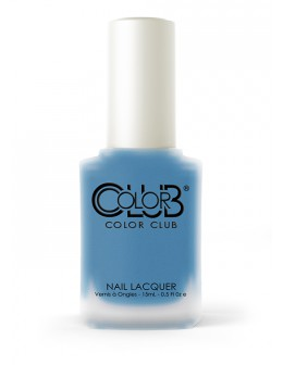 Color Club Nail Lacquer Pop Chalk Collection 0.5oz - Trapper Keeper