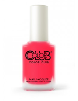 Color Club Nail Lacquer Pop Chalk Collection 0.5oz - Study Buddy