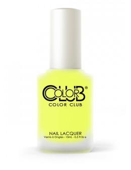 Color Club Nail Lacquer Pop Chalk Collection 0.5oz - Cliff Notes