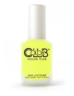 Lakier Color Club kolekcja Pop Chalk 15ml - Cliff Notes