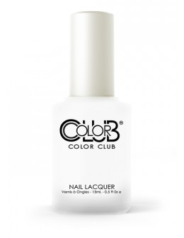 Lakier Color Club kolekcja Pop Chalk 15ml - Chalk It Up