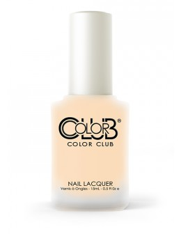 Color Club Nail Lacquer Pop Chalk Collection 0.5oz - Extra Credit