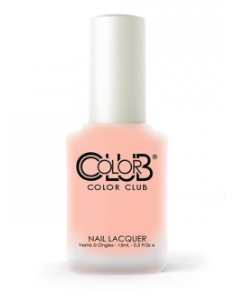 Color Club Nail Lacquer Pop Chalk Collection 0.5oz - Schoolyard Crush