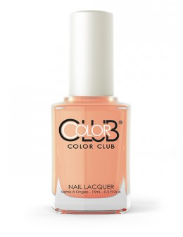 Color Club Nail Lacquer English Garden Collection 0.5oz - Pinkies Up