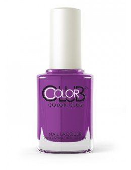 Color Club Nail Lacquer English Garden Collection 0.5oz - Biscuits & Jam