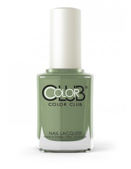 Color Club Nail Lacquer English Garden Collection 0.5oz - It's About Thyme