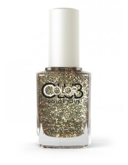 Color Club Nail Lacquer The New Rules Of Engagement Collection 0.5oz - Toasted