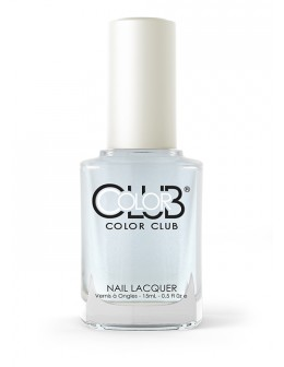 Color Club Nail Lacquer The New Rules Of Engagement Collection 0.5oz - Eat, Drink, & Be Married