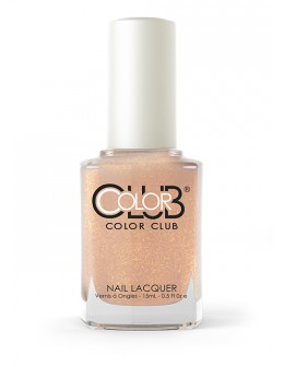 Color Club Nail Lacquer The New Rules Of Engagement Collection 0.5oz - Piece of Cake