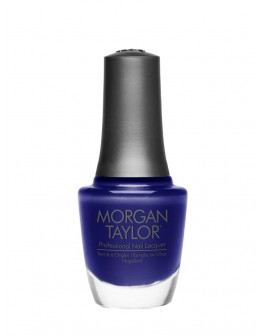 Morgan Taylor Nail Lacquer A Very Nauti-cal Girl Collection 0.5oz - Catch My Drift