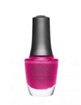 Morgan Taylor Nail Lacquer A Very Nauti-cal Girl Collection 0.5oz - Girls Love Buoys