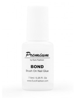 Klej EF Premium BOND Brush-on Nail Glue 7.5ml