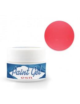 Farbka żelowa ESN Paint Gel 5g - Neon Pink