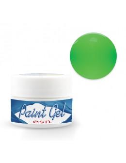 Farbka żelowa ESN Paint Gel 5g - Neon Green