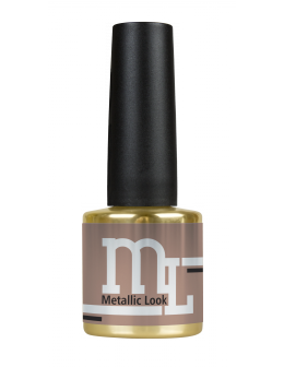 Elegance Metallic Look Polish 7ml - 01